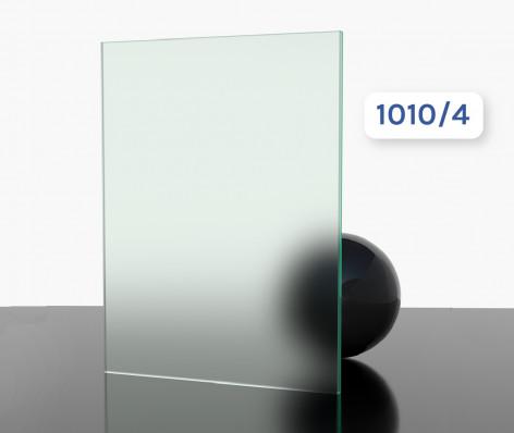 Verre feuilleté trempé 1010/4 (opaque)