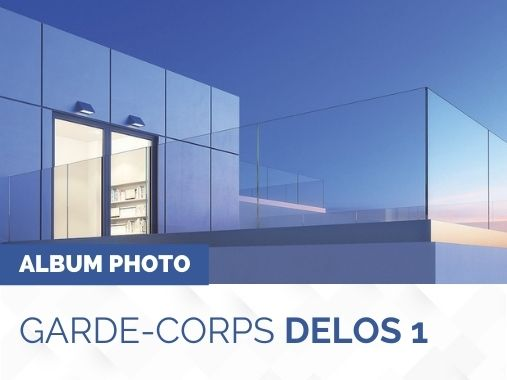 Album photo garde corps delos 1