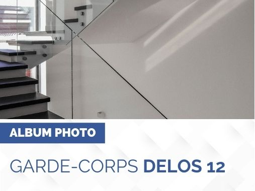 Album photo garde corps delos 12