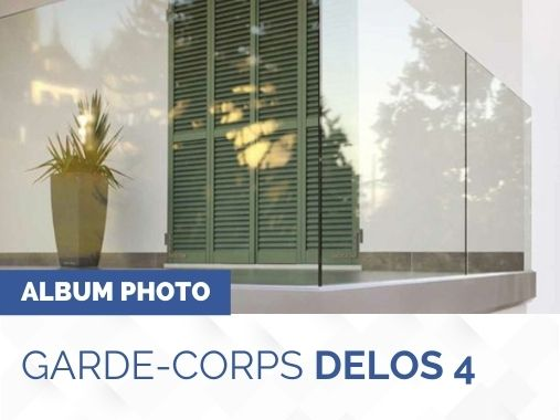 Album photo garde corps delos 4