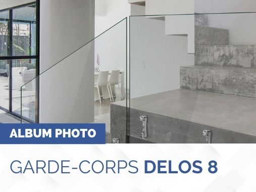 Album photo garde corps delos 8