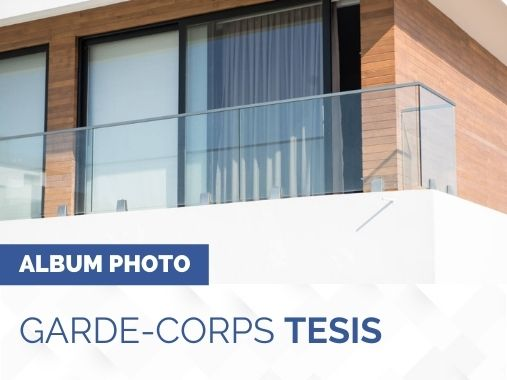 Album photo garde corps tesis
