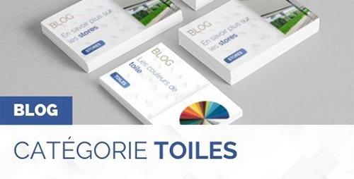 Blog ctégorie toiles