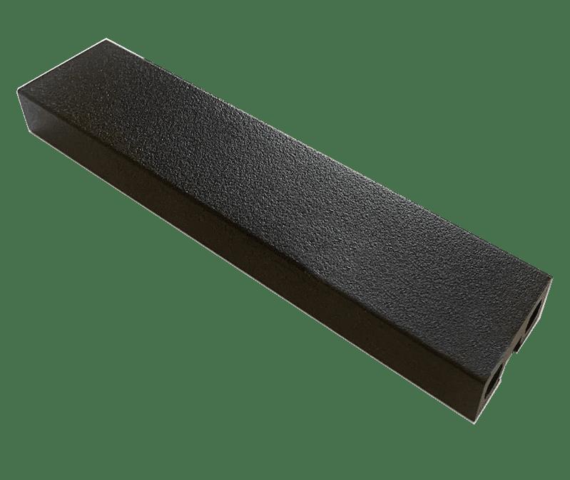 Aluminium thermolaqué