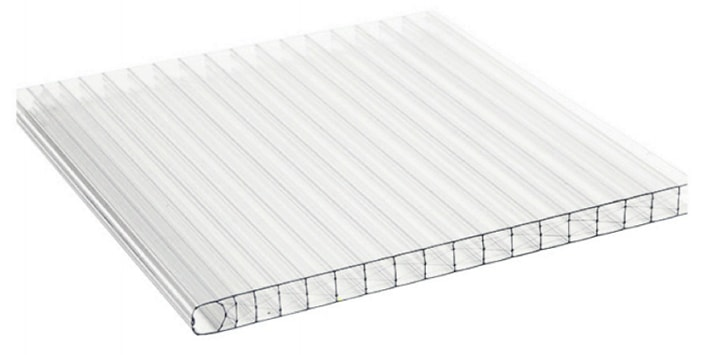 Polycarbonate transparent