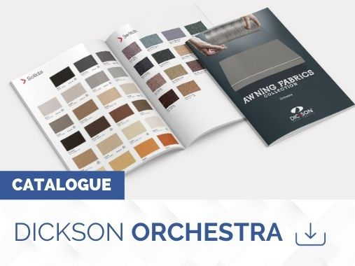 Catalogue Dickson Orchestra