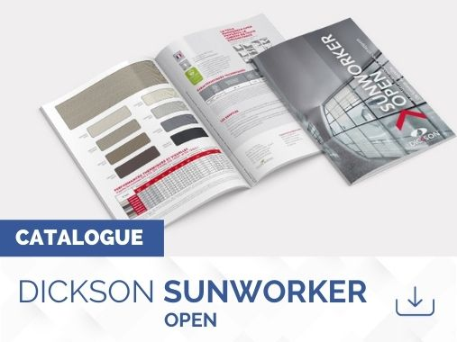 catalogue dickson sunworker open